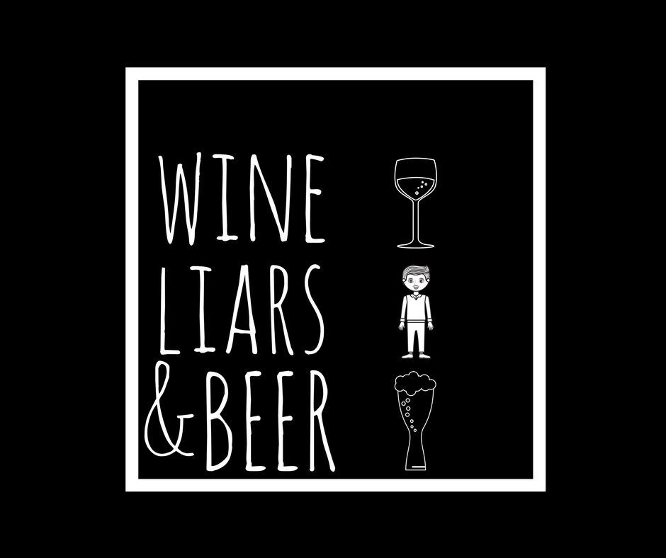 Wine Liars and Beer