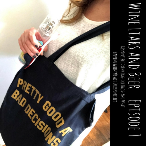 WLB EP01 hoe bag