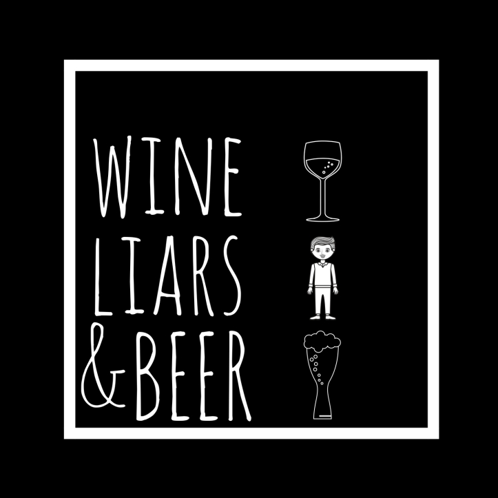wine liars and beer itunes